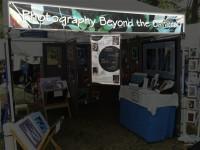 Blue Nandina Studio - Booth banners